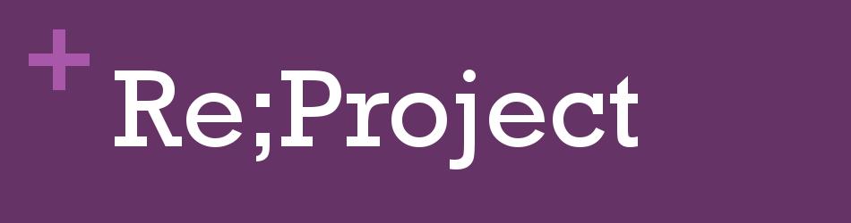 利益向上・生産性向上・定着率向上支援のRe;Project